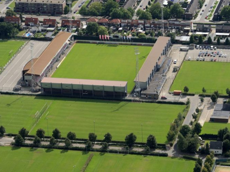 Sportpark De Braak