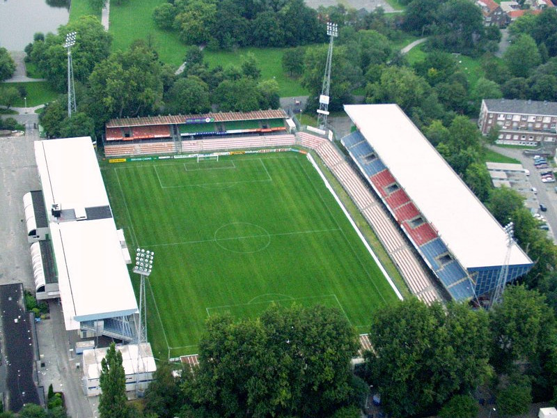 Oosterpark Stadion