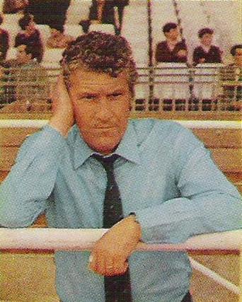 Paquito, entrenador del VCF, fue destituido en la jornada 22