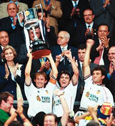 El Valencia se proclamó campeón de Copa por sexta vez en su historia